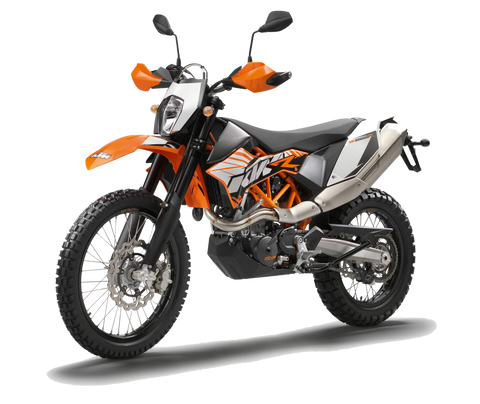 KTM 690 R Enduro / SM K&N performance air filter