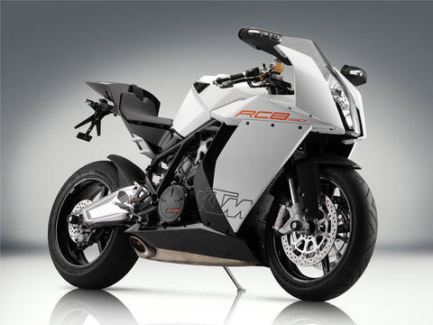 KTM RC8 Power Commander 5 - PC V