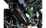Kawasaki Ninja H2 Slip-On Line (Carbon) S-K10SO15-HX2C