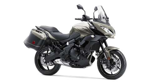Kawasaki Versys 650 Power Commander