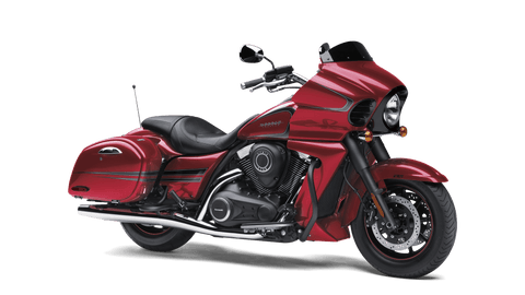 Kawasaki Vulcan 1700 Power Commander