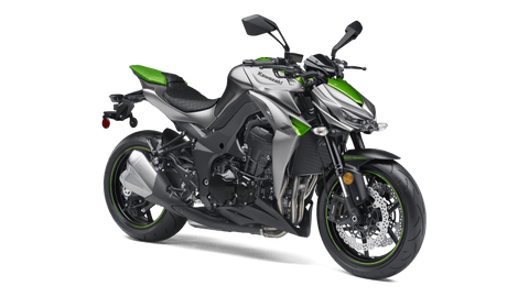 Kawasaki Z1000 Power Commander