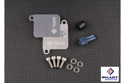 SUZUKI GSX-R 1300 HAYABUSA Complete SAS Eliminator kit with Block Off plates