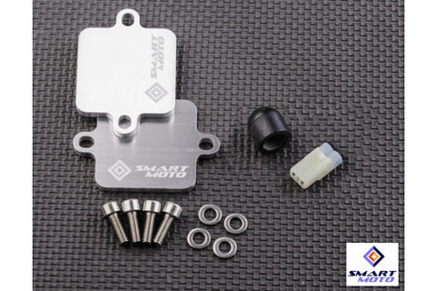 YAMAHA MT-10 Complete SAS Eliminator kit with Block Off plates