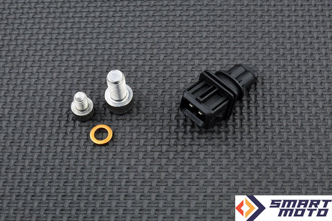 KTM 990 Adventure EVAP / Canister removal kit