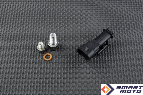 KTM 1290 SUPER DUKE GT EVAP / Canister removal kit