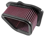 Suzuki GSX-R 1300 K&N performance air filter