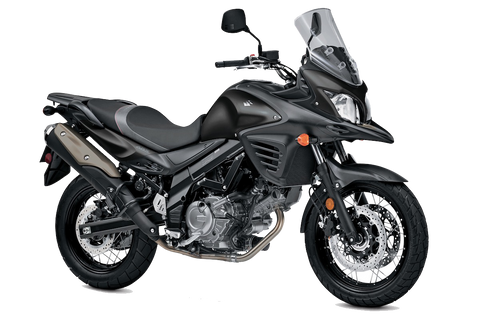Suzuki DL 650 V-Strom K&N performance air filter