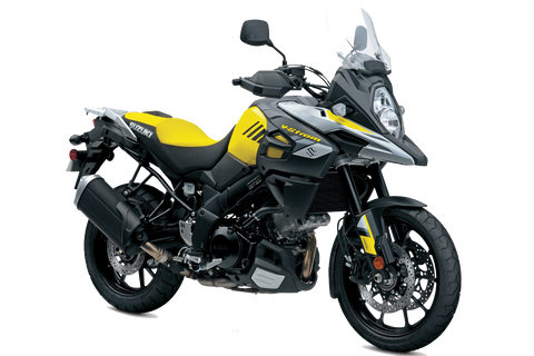 Suzuki DL 1000 V-Strom K&N performance air filter