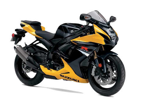 Suzuki GSX-R 750 Power Commander