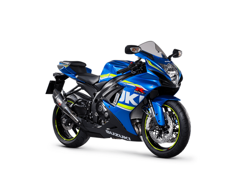 Suzuki GSX-R 600 Power Commander