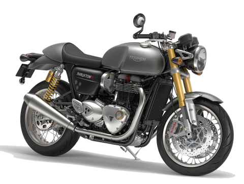 Triumph Thruxton 1200 R Power Commander
