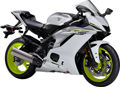 Yamaha YZF R6 Power Commander