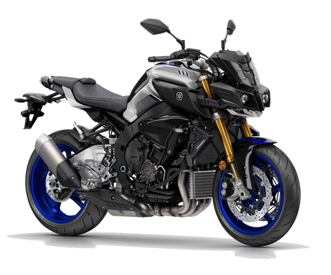 Yamaha MT-10 Power Commander