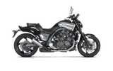 Yamaha VMAX Slip-On Line (Titanium) S-Y17SO1-HBAV
