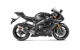 Yamaha YZF-R6 Racing Line (Titanium/Stainless) S-Y6R9-APT