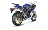 Yamaha YZF-R6 Slip-On Line (Titanium) SM-Y6SO6T