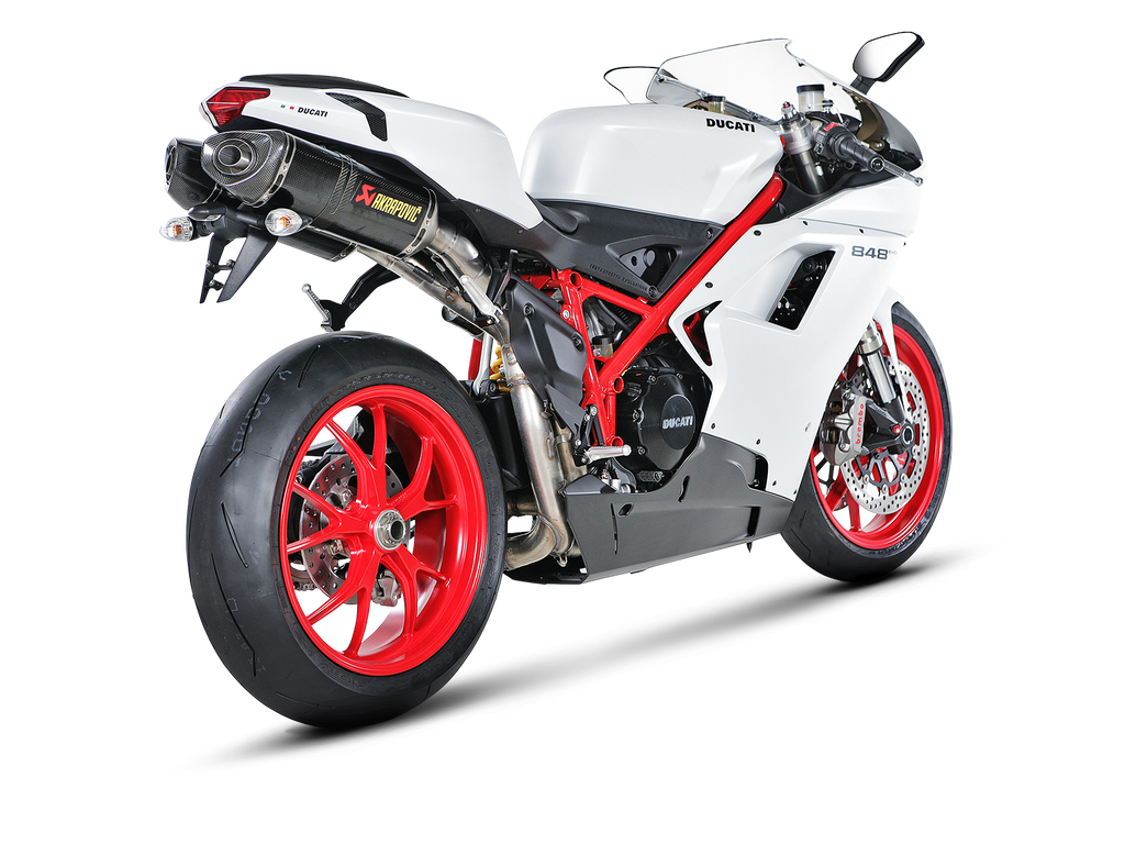 Ducati 848 Power Commander