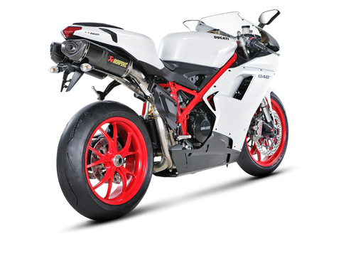 Ducati 848 K&N performance air filter