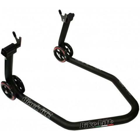 Black-Ice Rear Paddock Stand