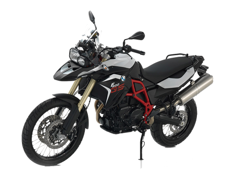 BMW F800GS Power Commander