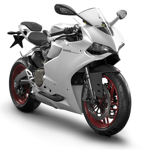 Ducati 899 Panigale Power Commander