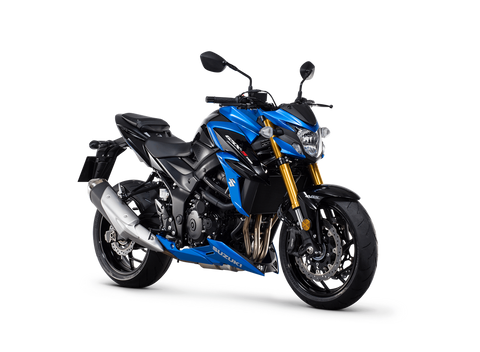 Suzuki GSX-S750 Power Commander