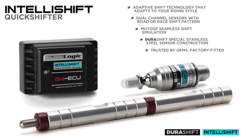 SUZUKI GSX-S750 Translogic Intellishift Quickshifter