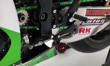 YAMAHA YZF R6 Translogic Blip Assist (Downshift Blipper System)