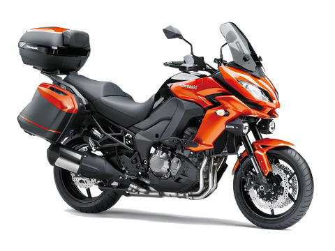 Kawasaki Versys 1000 Power Commander