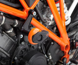KTM 1290 SUPER DUKE R LSL Crash Pads (LSL Mount Kit Required)