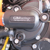 DUCATI 848 GB Racing WATER PUMP COVER