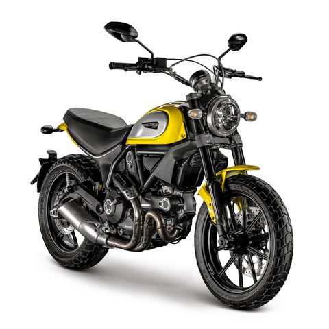 Ducati Scrambler K&N performance air filter