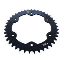 KTM 1290 SUPER DUKE R SITTA Racing rear Sprocket Black