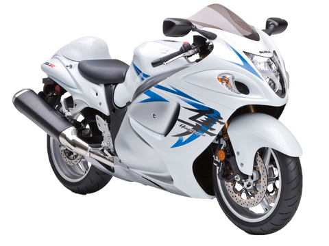Suzuki GSX-R 1300 Power Commander