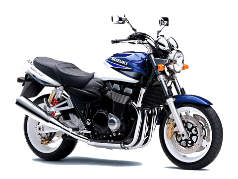 Suzuki GSX 1400 Power Commander