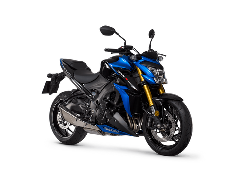 Suzuki GSX-S1000 K&N performance air filter
