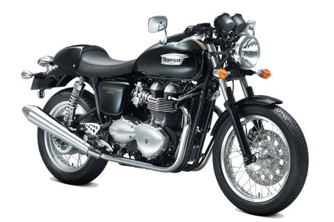 Triumph Thruxton K&N performance air filter