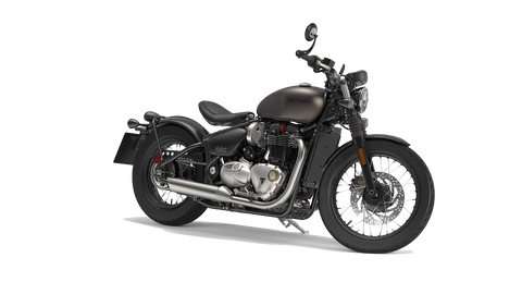 Triumph Bobber Power Commander