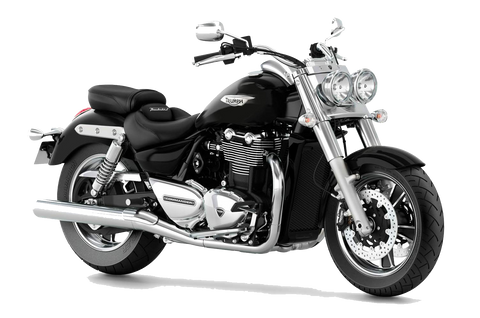 Triumph Thunderbird 1700 Power Commander