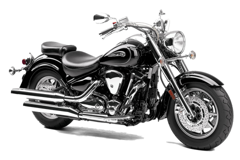 Yamaha Road Star K&N performance air filter