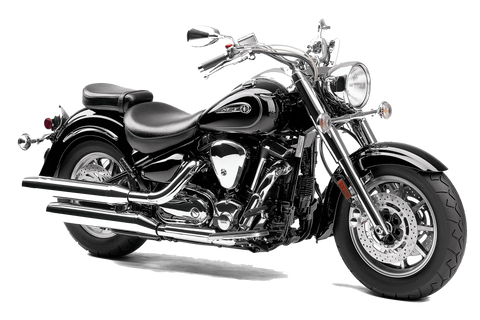 Yamaha Road Star Power Commander