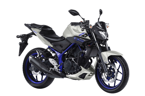 Yamaha MT-03 Power Commander