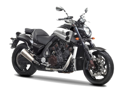 Yamaha VMAX Power Commander
