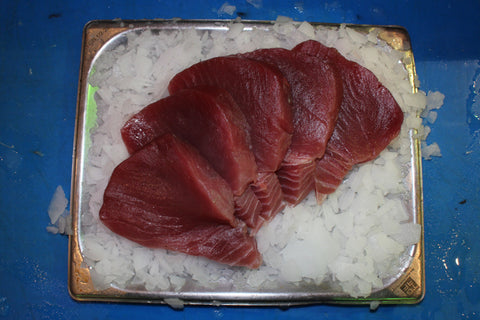 Tonijnfilet (per 150 gram)