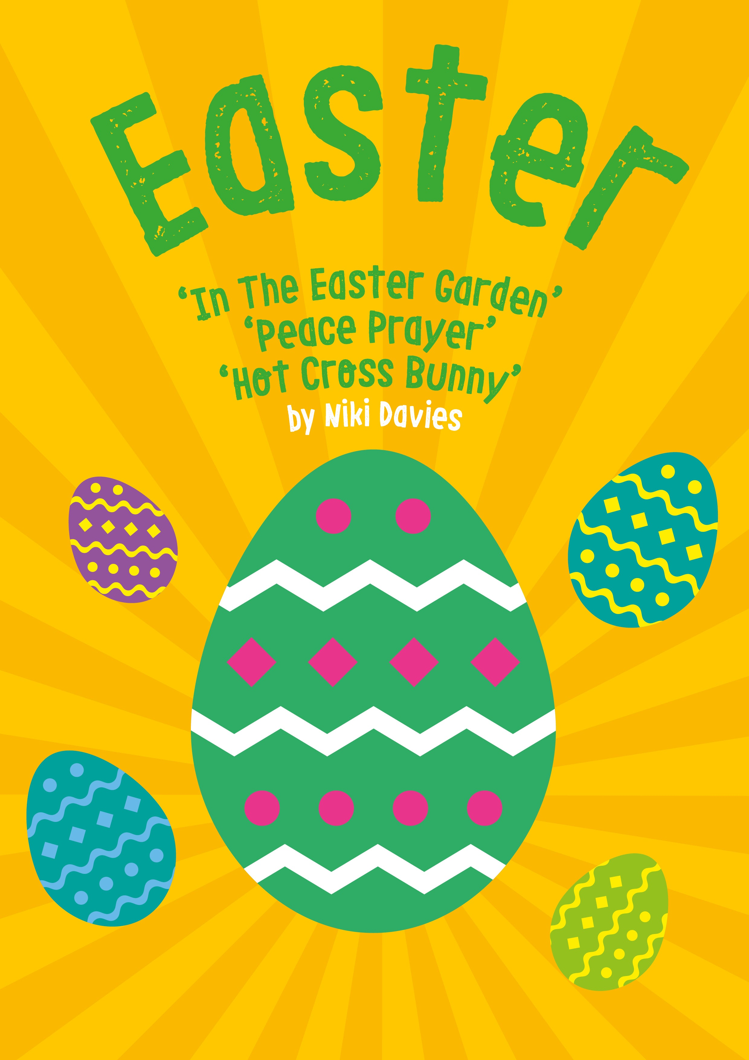Easter Songs Download Pack 100 Discount With Code Easter100