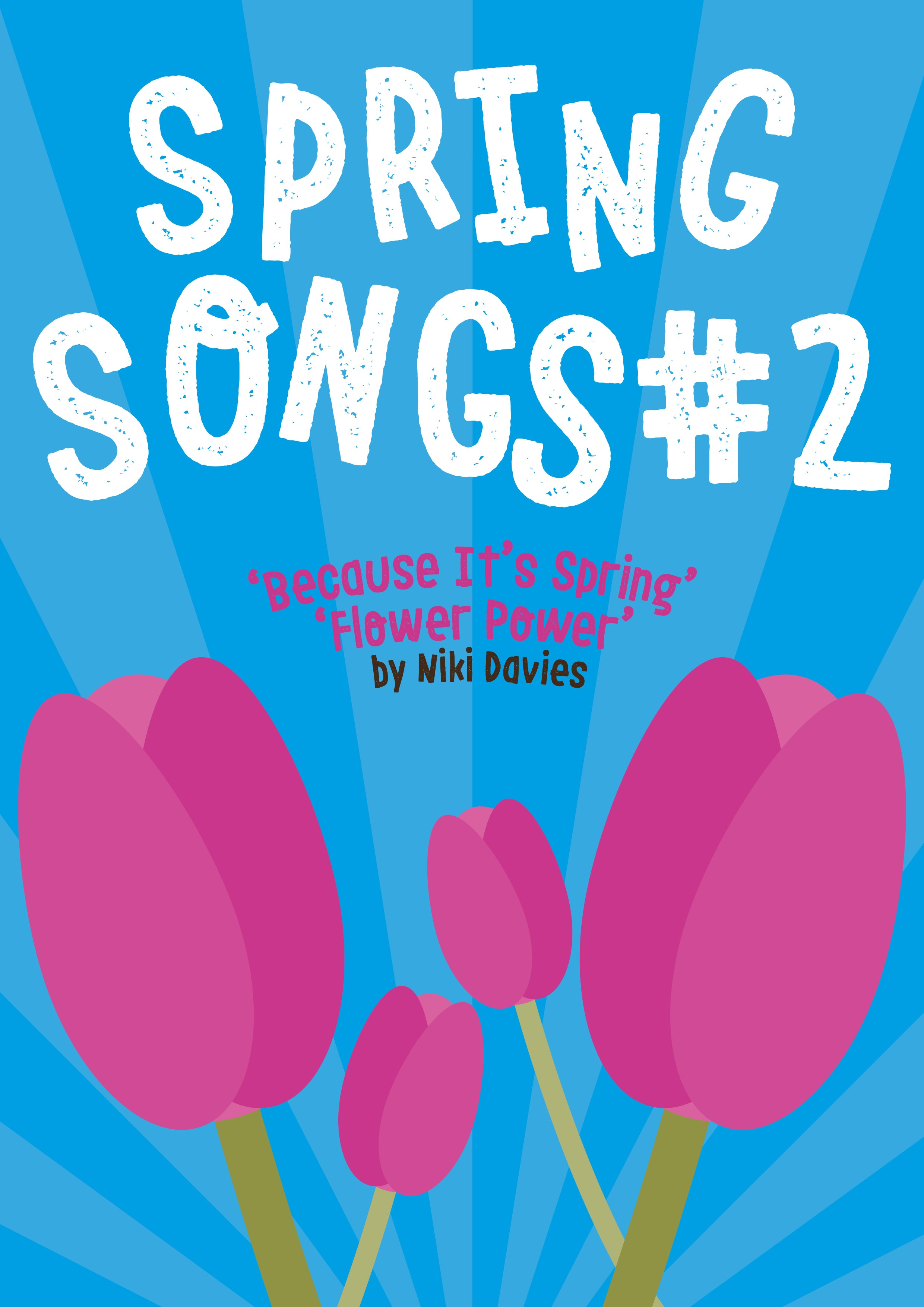 Spring Songs #2 Download Pack - 100% Discount With Code SPRING200