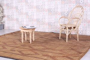 Tuareg mats, when elegance and Moroccan touch meets the history