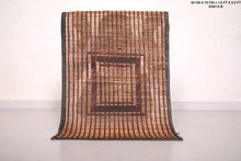 Genuine Tuareg Mat 1.6ft x 2.2ft