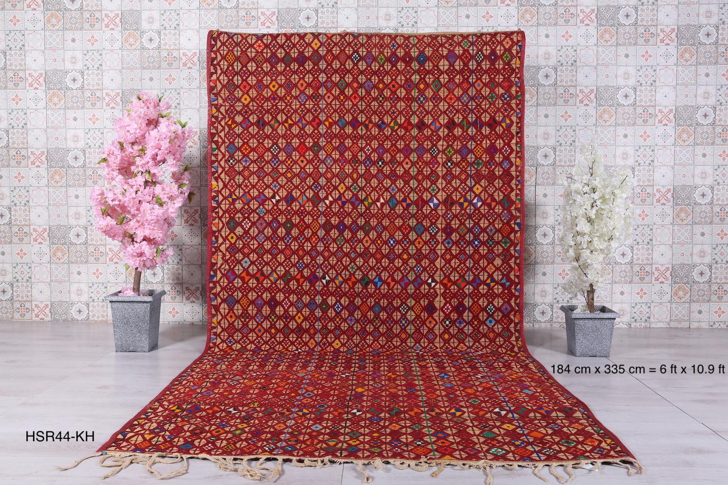 Straw Rug Moroccan Straw Rug Hassira